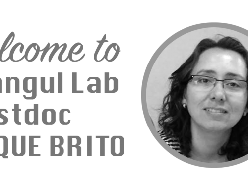 Mangul Lab at USC welcomes first postdoctoral scholar Jaqueline Brito